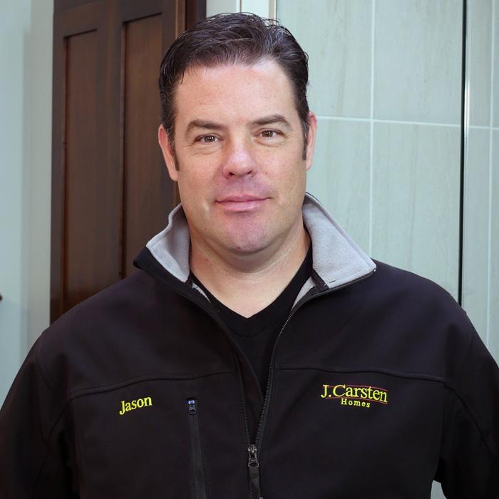 J. Carsten Owner, Jason Myrlie