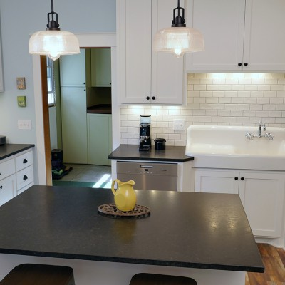 Northfield Remodel: AFTER