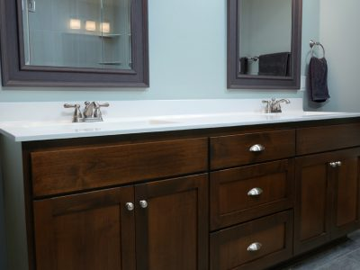 Eagan Bathroom Remodel After Pictures | J Carsten Remodeling Eagan MN Remodeler