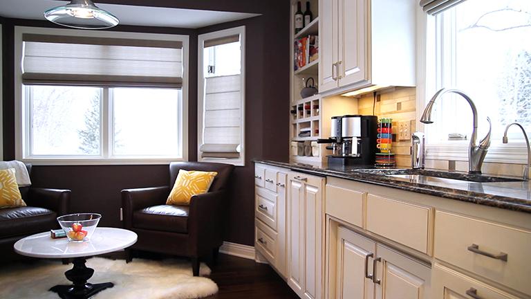 Eagan Kitchen Remodel: AFTER