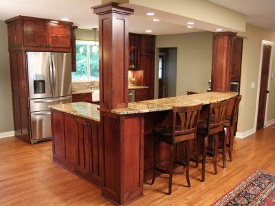 2019 kitchen remodeling trends