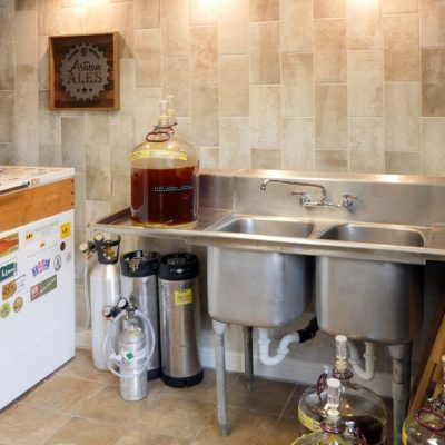 Home Brewing Room Inver Grove Heights MN
